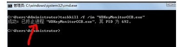 exe,比如wdkeymonitorccb.exe,svchost.