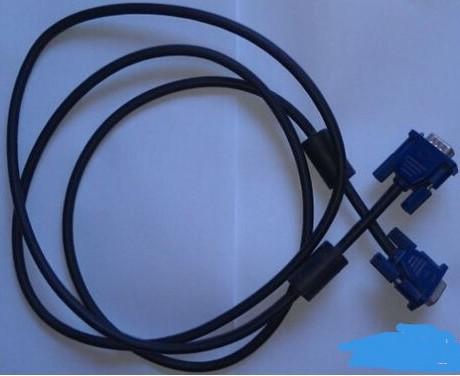 因此康佳46寸led46is95d液晶电视可以用vga线和电脑连接起来作为电脑